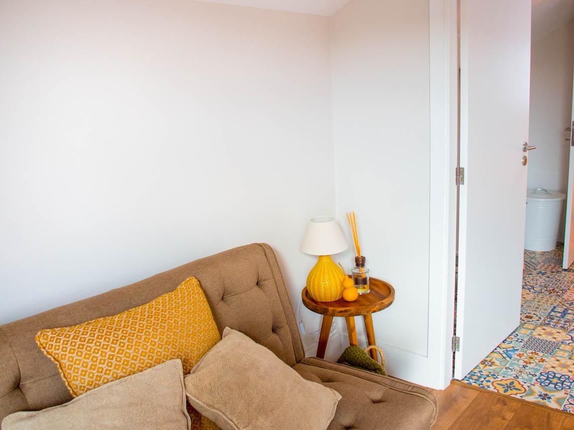 Residenciais, Marco de Canaveses, Jardim 118